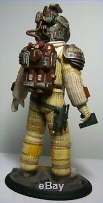 Marmit Alien Nostromo Astronauts KANE 14 Scale Statue Figure MIB Rare