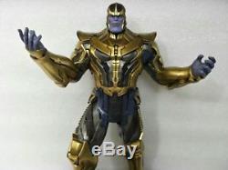 Marvel Avengers Infinity War 3 Thanos Statue GK Resin 14'' Figure New