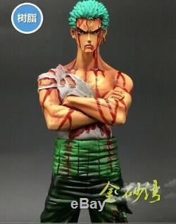 Model Palace Studio One Piece Roronoa Zoro Collector GK Figure Model POP Statue