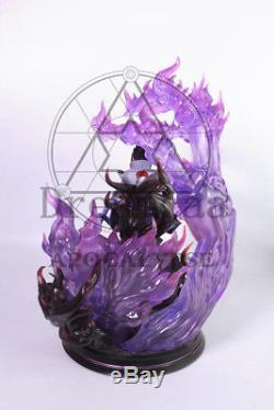 NARUTO Susanoo Uchiha Sasuke Resin GK Large Statue Limited Action Figure AP004