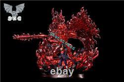 NARUTO figure SXG studio 18 Itachi resin statue figure 43KG PRE-ORDER