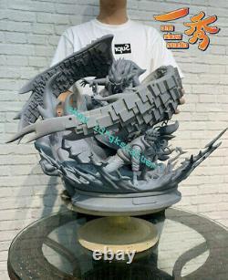 NARUTO figure The show Studio Kakashi Susanoo GK Collector resin statue In stock