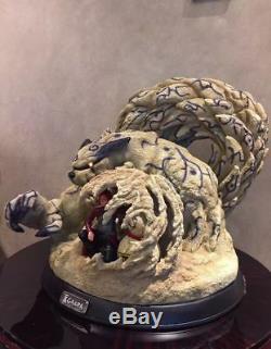 Naruto GK Resin LBS Statue Gaara Not TSUME Statue Figure-NEW