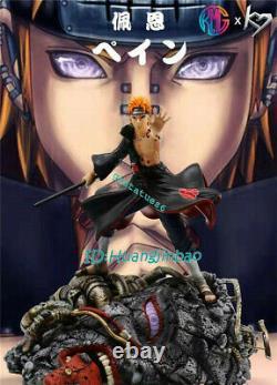 Naruto Pain Tendo Deva Path Figure Resin Model 1/7 Scale H31cm Pre-order Statue