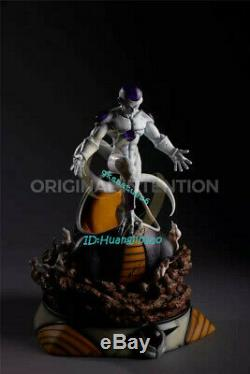 OI Studio Dragon Ball Frieza Resin Figure Model Painted Statue Pre-order 40cmH