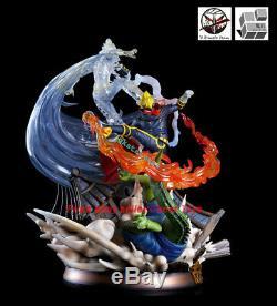 One piece JZ Studio Vinsmoke Sanji Statue Model GK Colors Figure Pre-order