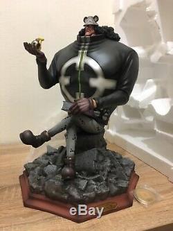 One piece Model palace Bartholemew Kuma Figure Resin Statue