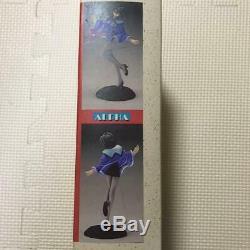 Outlaw Star Melfina resin kit figure statue doll Not assembled RARE anime m1