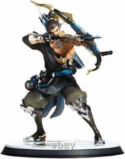 Overwatch Hanzo Figure Statue Blizzard Entertainment