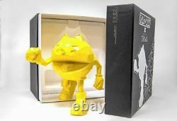 PACMAN x Orlinski Official Sculpture Statue Resin Yellow Limited Edition Figure