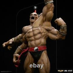 PRE Iron Studios 1/10 Goro Statue MORTAL32020-10 Mortal Kombat Figure Collection
