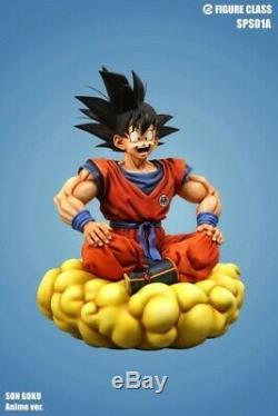PRE ORDER Figure Class 1/3 Teen Goku Resin Statue