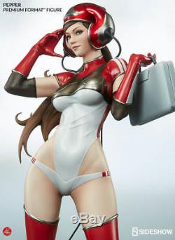 Pepper Figure Premium Format By Sideshow Collectibles 300444