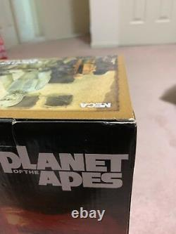 Planet of the Apes Lawgiver Statue Limited Figure And 4K War For The POTA