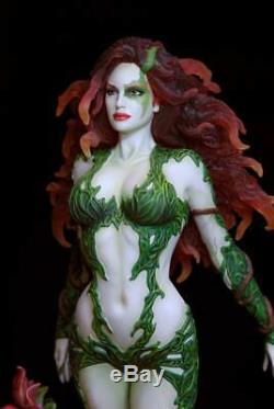 Poison Ivy Statue Web Exclusive 102/500 Fantasy Figure Gallery Yamato Royo NEW