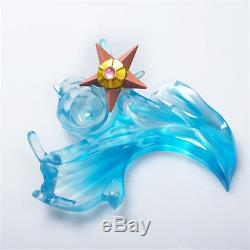 Pokemon Go/Monster Studio Gyarados Figure Statue Resin Decorate Collection Set
