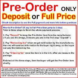Pre-Order/Deposit Final Fantasy VII Tifa Lockhart 1/4 GK Figure Statue Studio