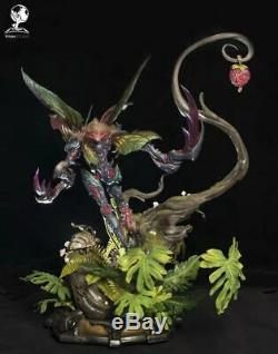 Pre-order League of Legends Kha'Zix 1/4 Resin GK Statue LOL Figures Collection