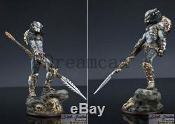 Predator 116 Resin GK Statue Spearaizer AVP Collection Figure Aliens Narin New