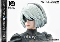 Prime 1 Studio 14 Scale NieR Automata 2B Girl Female Figure Statue Toys Presale