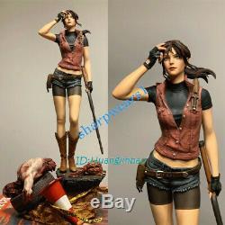 Resident Evil Claire Redfield 1/4 Statue Resin Figurine 22'' Pre-order Anime GK