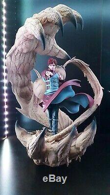 Ryu Studio Gaara Statue Figure 16 limited 999 Naruto Shippuden