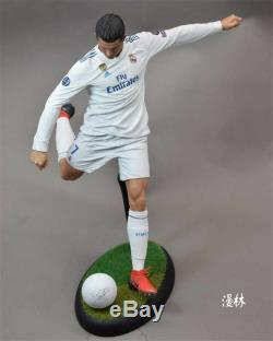 SC series ML Studio Cristiano Ronaldo resin statue Figure IN STOCK