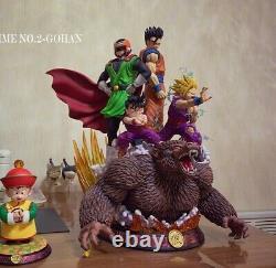 SHK Gohan One Lifetime EX Dragonball Z Resin Statue Figure