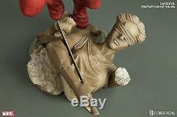 SIDESHOW DAREDEVIL 17 PREMIUM FORMAT FIGURE Statue FIGURINE Bust MARVEL COMICS