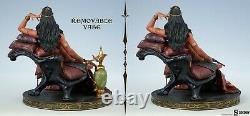 SIDESHOW Dejah Thoris Premium Format Figure Statue MINT NEW IN BOX