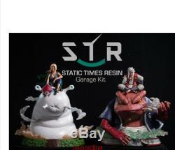 STR Studio Naruto Tsunade GK Collector Resin Statue Shitachi Limited in stock