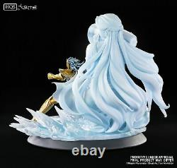 Saint Seiya Aquarius Camus Hqs Tsume Resin Figure Statue Pre-order