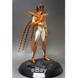Saint Seiya Phoenix Ikki Resin GK Action Figure Collection Bronze Saints Statue