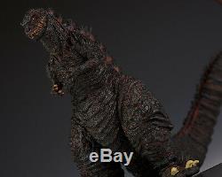 Sega Shin Godzilla Resin Statue Premium Pvc Figure Toho Godzilla Resurgence 2016