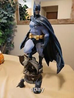 Sideshow Batman Premium Format Figure Statue