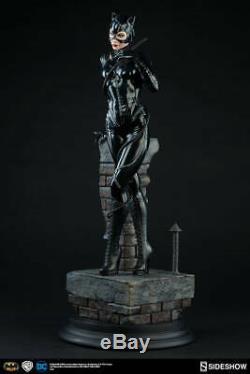 Sideshow Batman Returns Catwoman Premium Format Figure Statue Michelle Pfeiffer