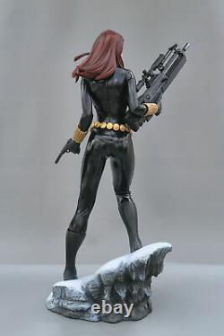 Sideshow Collectibles Black Widow EXCLUSIVE Premium Format Figure Statue