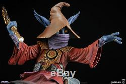 Sideshow Collectibles ORKO EXCLUSIVE Statue Figure Masters of the Universe MOTU