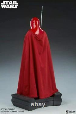 Sideshow Collectibles Star Wars Royal Guard Premium Format Figure Statue NEW