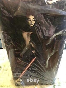 Sideshow Exclusive Star Wars Premium Format Figure ASAJJ VENTRESS 1/4 Statue New