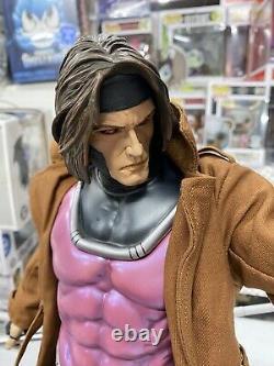 Sideshow Gambit Premium Format Figure 1/4 scale Statue 304/750