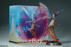 Sideshow Grace Aspen Soulfire Comics Premium Format Figure Statue