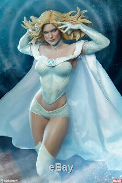 Sideshow Marvel X-Men Emma Frost 20 Premium Format Figure Statue