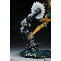 Sideshow Rogue Maquette Statue X-Men Marvel Collectable Model Figure