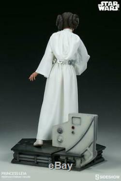 Sideshow Star Wars Episode IV Premium Format Figure Princess Leia 46 cm