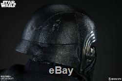 Sideshow Star Wars Kylo Ren Life-size Bust Statue Figure Mask Helmet Replica