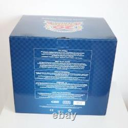 Sonic The Hedgehog 20th Anniversary First4figures Resin Statue Figure New