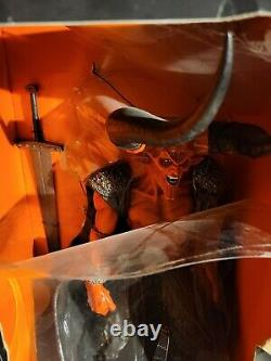 Sota Toys 22 Lord Of Darkness Figure