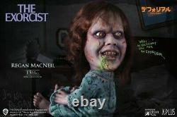 StarAceToys SA6041 15CM DF The Exorcist Regan Macneil Statue Figure Collection