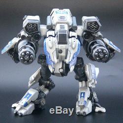 StarCraft Viking Armored Mechanical Hybrid Assault Mode Statue Figure Gift Hot